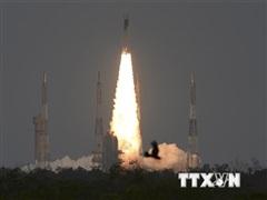 Ấn Độ dự kiến phóng tàu thám hiểm Mặt Trăng thứ 3 vào đầu năm 2021