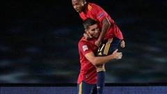 Thần đồng hứa hẹn kế nghiệp Messi đi vào lịch sử, giúp tuyển Tây Ban Nha đại thắng 4-0