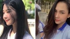 Đọ sắc 2 gái xinh có mặt mộc ấn tượng ở 'đường đua' Hoa hậu Việt Nam: Đều có khí chất nữ thần, khó nói ai nhỉnh hơn ai
