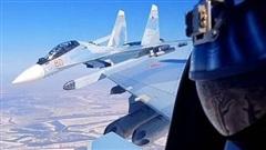 Báo Mỹ viết về xuất khẩu tiêm kích Su-30