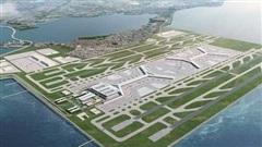 Hải quân Philippines bám trụ căn cứ mà Trung Quốc định xây sân bay