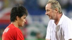 Công Vinh và loạt cựu tuyển thủ Việt Nam bày tỏ thương tiếc 'người thầy lớn' Alfred Riedl vừa qua đời