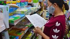 Thanh tra, kiểm tra việc mua SGK, sách tham khảo trong trường học