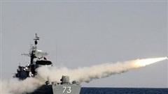 Iran tập trận hải quân quy mô lớn, phô trương sức mạnh trước Mỹ và đồng minh