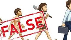 18 thông tin sai lầm nhiều người tưởng là khoa học