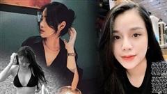 Trong 1 đêm, cả bạn gái Quang Hải và vợ Bùi Tiến Dũng đều tâm trạng nặng trĩu về cách ứng xử của người đàn ông với phụ nữ của mình