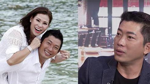 Kinh Quốc chia sẻ về vợ đại gia: 'Tôi không xin tiền mà vợ tự đưa'