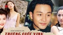 8 nàng thơ của Trương Quốc Vinh: Thư Kỳ thoát mác 'mỹ nhân 18+', Trương Bá Chi chưa khổ bằng chị đại 'sính ngoại' bị cắm sừng
