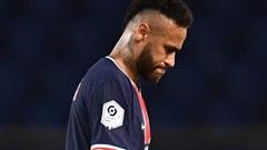 Bị đuổi khỏi sân, cầu thủ đắt giá nhất thế giới chưa hết cay cú: 'Điều tôi hối tiếc duy nhất là không nện thẳng mặt tên khốn đó'