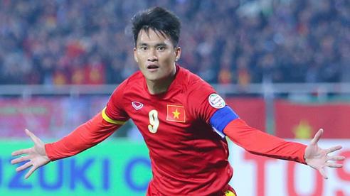 Thể thao nổi bật 16/9: Công Vinh lỡ cơ hội đi vào lịch sử Asian Cup; 'Messi Thái' phải xin lỗi vì hóa tội đồ