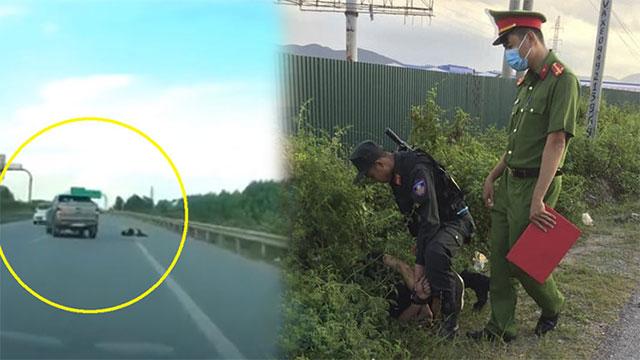 Bắc Giang: Khởi tố tài xế và chủ xe ôtô tông tử vong cảnh sát cơ động về tội 'Giết người'