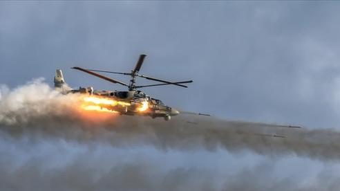 Tên lửa 'Sản phẩm 305' của Nga sẽ đè bẹp AGM-114 Hellfire Mỹ?