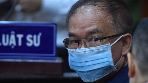 Xét xử ông Nguyễn Thành Tài: Tòa lưu ý về tài liệu mật