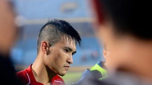 'Đội quân' hùng mạnh để thua người Indonesia, Công Vinh lỡ cơ hội đi vào lịch sử Asian Cup