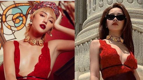 Netizen gọi Chi Pu bằng biệt danh khiếm nhã, Khánh Linh (The Face) bất ngờ vào 'thả tim'