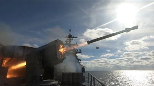 Đức mua vũ khí chặn đòn siêu thanh trên Baltic