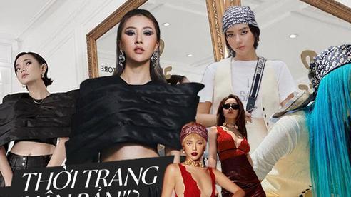 HIỆN TƯỢNG LẠ: Hàng hiệu mới về là dàn IT girl Việt bỗng nhiên được 'nhân bản vô tính'?