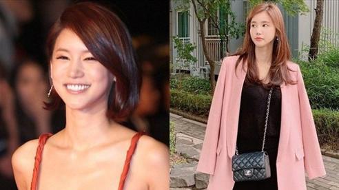 Nổi tiếng nhờ màn hở bạo gây sốc, ít ai biết cố diễn viên Oh In Hye có style đời thường nền nã, nhu mì nhường này