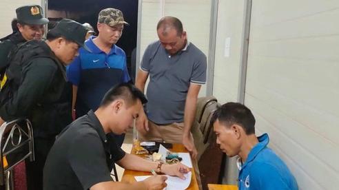 Lời khai của đối tượng đâm tử vong công an viên ở Sơn La