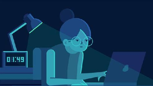 Tin tốt cho những 'cú đêm': Không cần dậy sớm, thức khuya - dậy muộn vẫn có thể chạm đến thành công