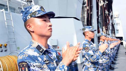 CNBC: Vì sao Trung Quốc càng mạnh về kinh tế - quân sự, giới đầu tư Mỹ càng 'đau đầu'?