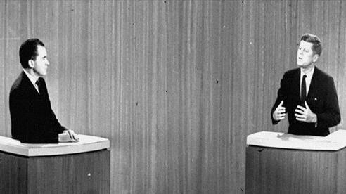 Những khoảnh khắc đáng nhớ trong 60 năm tranh luận tổng thống Mỹ