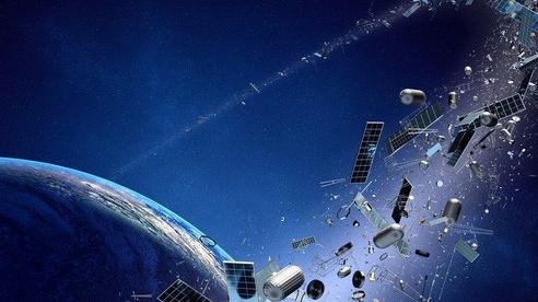 Điều gì sẽ xảy ra nếu hai khối rác không gian va chạm vào nhau?