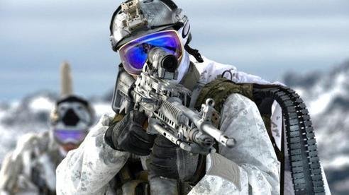 Những vũ khí mà lính đặc nhiệm Mỹ sẽ không bao giờ 'để ở nhà' khi đi chiến đấu