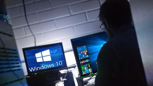 Dễ dàng biết ngay ứng dụng và thư mục nào bị người lạ lục lọi trên Windows 10