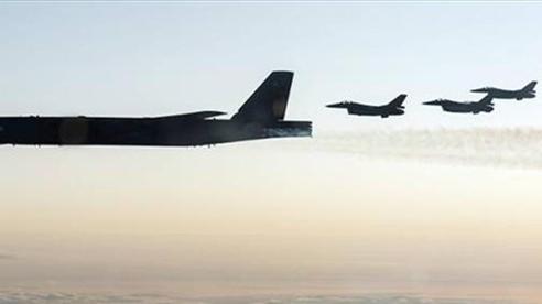 Sáu chiếc B-52H mang vũ khí hạt nhân đã bay đi đâu?