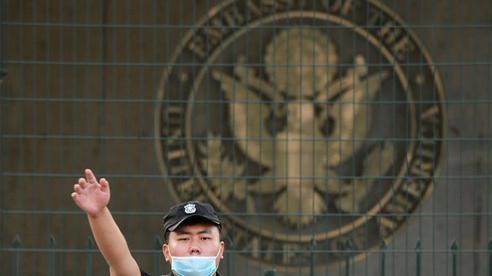 WSJ: Trung Quốc dọa bắt công dân Mỹ 'trả đũa' vụ Mỹ truy tố nữ học giả gian lận thị thực