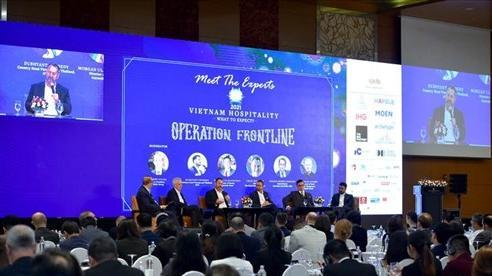 Ngành khách sạn, du lịch sẽ đón nhận sự dịch chuyển lớn của công nghệ, thiết kế