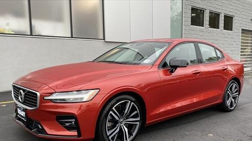 Volvo S60 rục rịch ra mắt tại Việt Nam, giá dưới 2 tỷ cạnh tranh Mercedes C-Class và BMW 3-Series