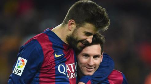 Messi bất ngờ bị bạn thân 20 năm 'đâm sau lưng', Barcelona sắp rơi vào đại loạn?