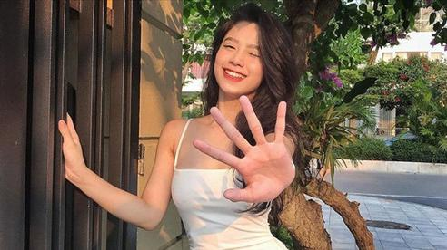 Đọ style của 2 hot girl tạp hóa đình đám: Thúy Hằng rất xinh và 'bốc' nhưng có đủ để lấn át 'tiền bối' Hàn Hằng?