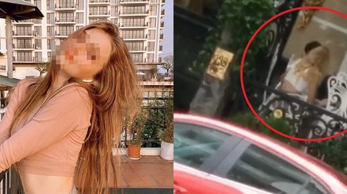 Danh tính cô gái được cho là 'tiểu tam' trong vụ vợ đánh ghen náo loạn trên phố, tố chồng ngoại tình hóa ra là nhân vật cực nổi MXH