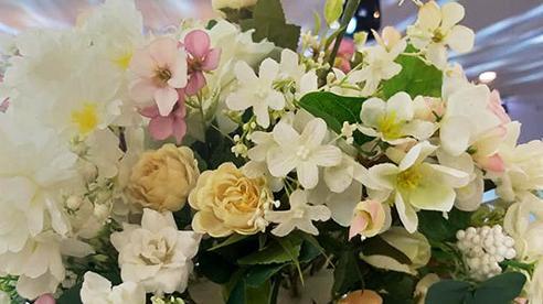 Chú rể lặng người phát hiện bí mật của cô dâu trong ngày cưới