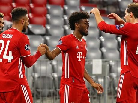HLV Hansi Flick chia sẻ sau chiến thắng hủy diệt của Bayern