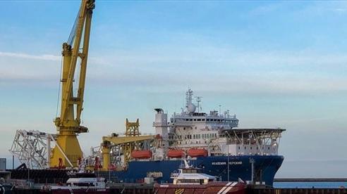 Mỹ thêm đòn vào Nord Stream-2, Nga đe dọa