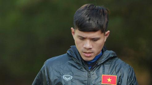 Cầu thủ 29 tuổi lại được tiến cử cho HLV Park Hang-seo, cạnh tranh 'bộ tứ trung vệ quyền lực'