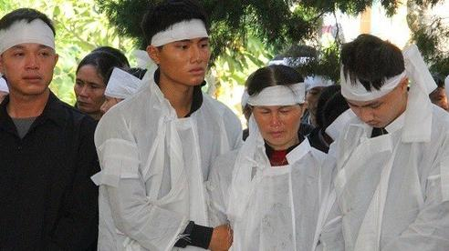 Xúc động lễ viếng Đại tá Lê Văn Quế tại quê nhà Thanh Hóa
