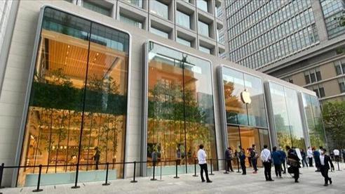 Mong muốn kì lạ của Apple trong ngày đầu mở bán iPhone 12