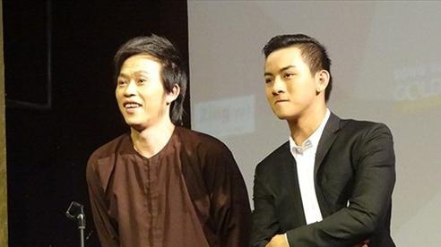 Hoài Lâm bất ngờ bỏ nghệ danh do Hoài Linh đặt, lập nhóm nhạc trở lại showbiz