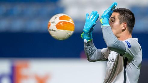 Thi đấu xuất sắc, Filip Nguyễn được UEFA ca ngợi