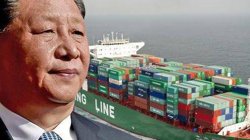 Bon chen trên biển, Trung Quốc bị bộ 3 quyền lực 'siết chặt': Thế lực đáng gờm từ Địa Trung Hải