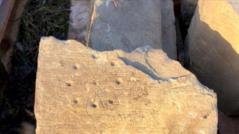 Phát hiện dấu vết phù thuỷ trong tàn tích nhà thờ cổ ở Anh