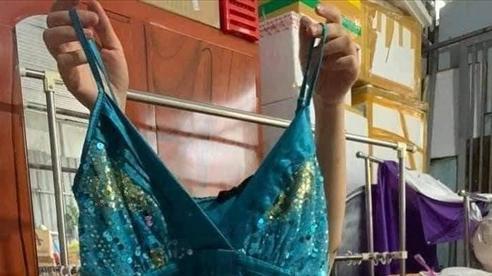 Ngao ngán với loạt quần áo cũ tặng bà con vùng lũ: Gửi cả đồ lót đã qua sử dụng, váy áo dự tiệc diêm dúa...