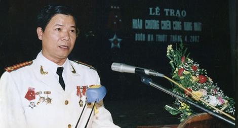 Văn Ngọc Thi – Ông 'Đại úy xe thồ': Nghĩa tình đồng đội tiếp sức lập chiến công
