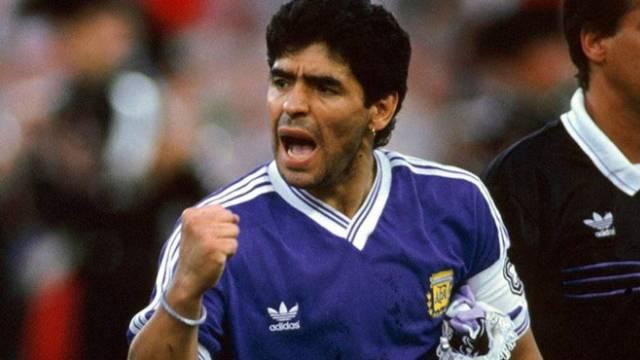 Lần vào tù nhớ đời của Maradona & ông trùm 'tiền tấn' khiến 'Cậu bé vàng' xin ngồi tù cả đời