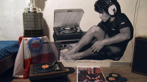 Khám phá nơi yên nghỉ cuối cùng của Maradona, căn nhà 'Cậu bé Vàng' từng sống thuở chưa nổi tiếng